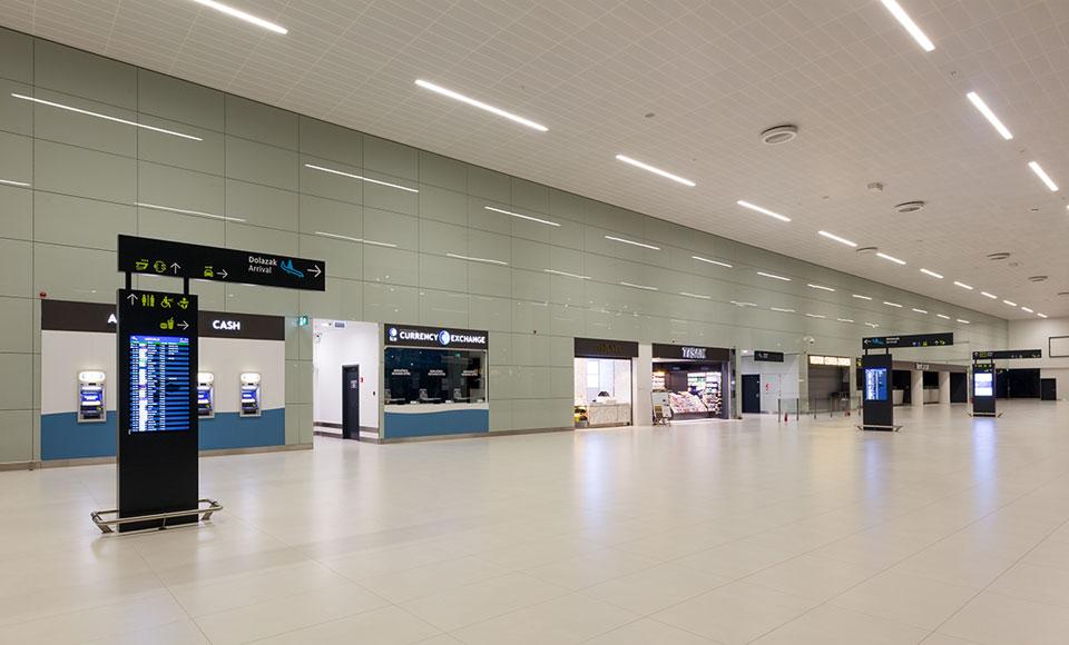 Autobusni Kolodvor Zagreb Aerodrom Franjo Tuđman